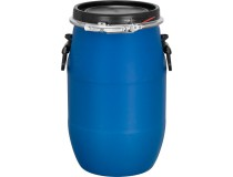 Open Top (IOT  60L, 100L, 120L, 160L, 200L)